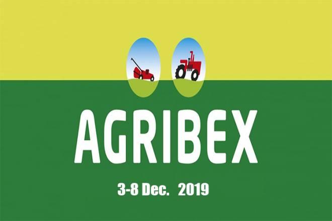 Agribex - Brussels, Belgium