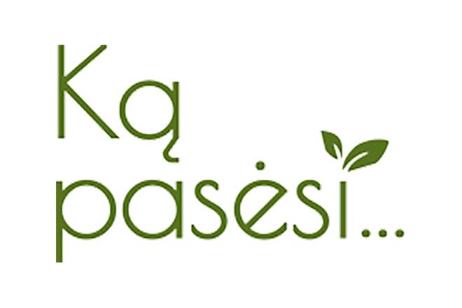 KA PASESI - International Agricultural Exhibition in Lithuania