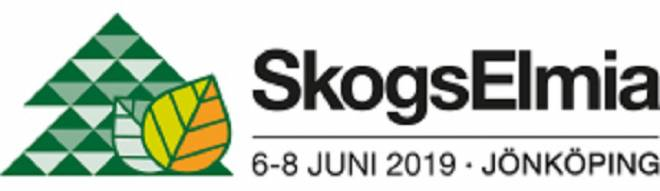 SkogsElmia, Jönköping, Sweden