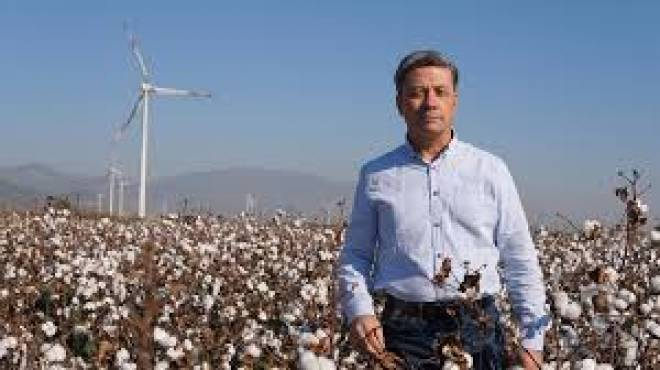 TURKEY EXPECTS TO EXCEED 1 MILLION TONS IN COTTON PRODUCTION