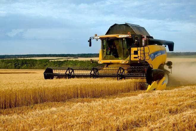 Ukraine as Agri Destination