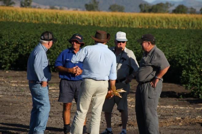 Plains Farming Australia - We can take you there!