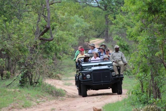 Safari in Africa - We can take you there!