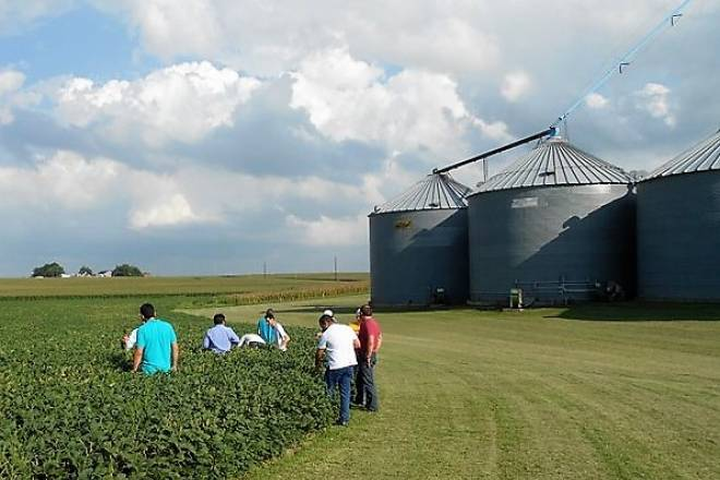 Field and Farm Tours in the USA www.agtoursusa.com