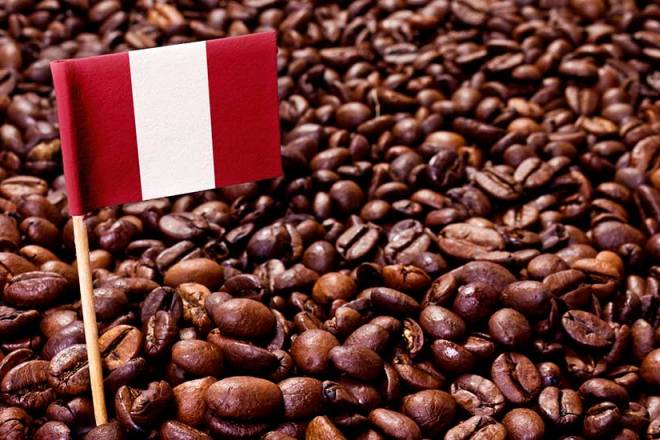 Peruvian coffee best in the world