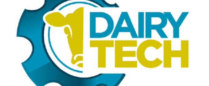 Dairy Tech: Stoneleigh, UK