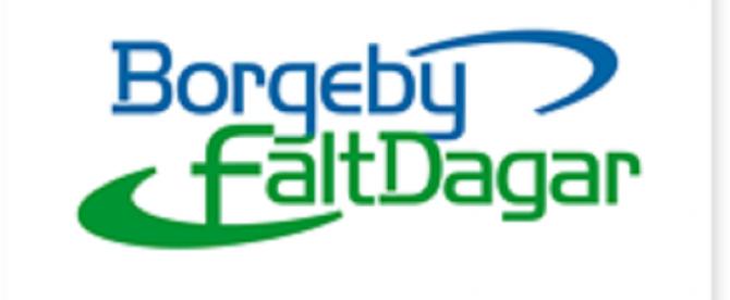 Borgeby Fielddays, Malmö, Sweden