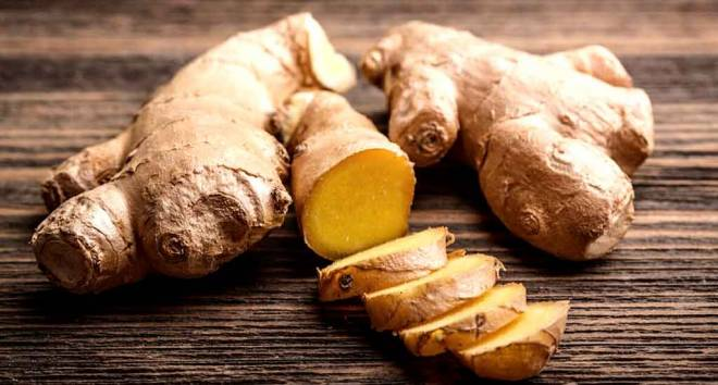 Peru is the fourth largest exporter of ginger in the world