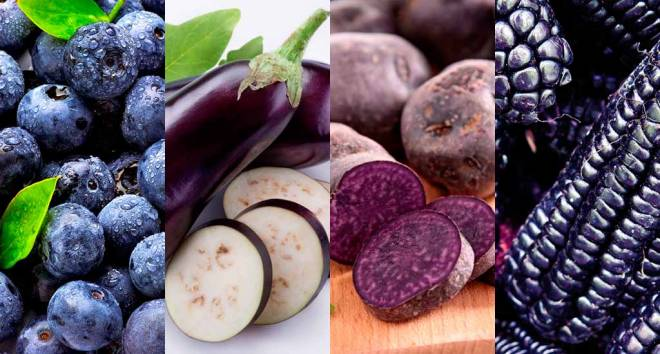 Purple foods from Peru that the whole planet loves