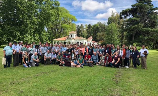 Networking Success at 2018 ATOI General Assembly Buenos Aires