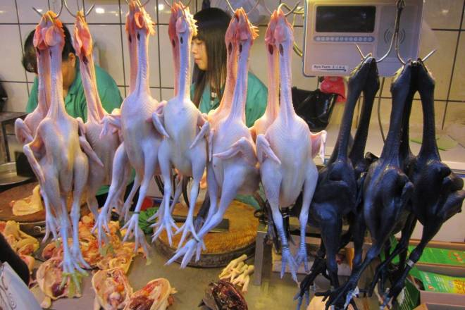 Market in China - We can take you there!