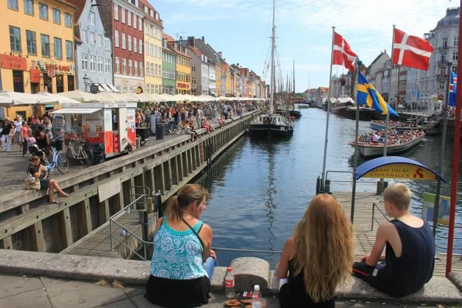 We do tours to Denmark too