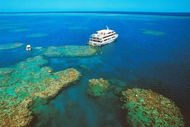 Great Barrier Reef, Far North Queensland