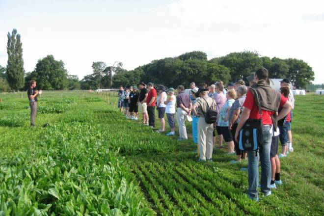 Agri-Business Events and Agricultural Tourism Specialists