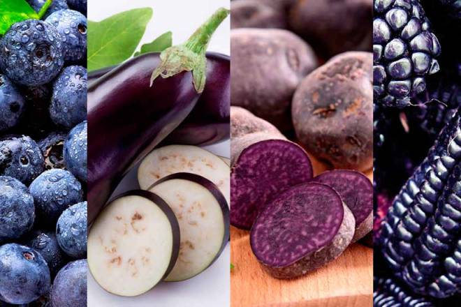 Purple foods from Peru that the whole planet loves!