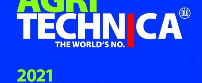 Agritechnica, Hannover Germany